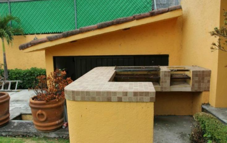 Foto de casa en venta en  , jardín tetela, cuernavaca, morelos, 1558428 No. 07