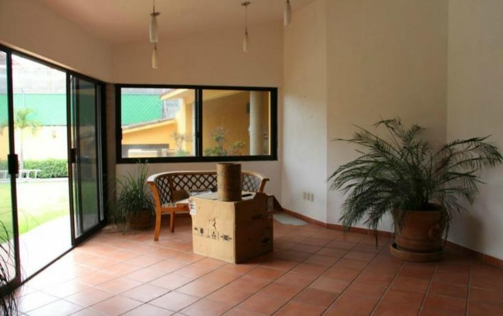 Foto de casa en venta en  , jardín tetela, cuernavaca, morelos, 1558428 No. 08