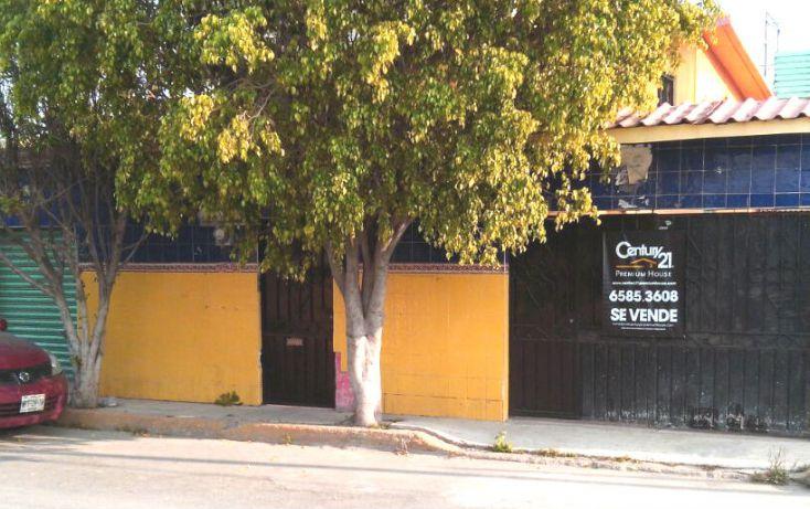 Foto de casa en venta en, jardín, valle de chalco solidaridad, estado de méxico, 1779694 no 01