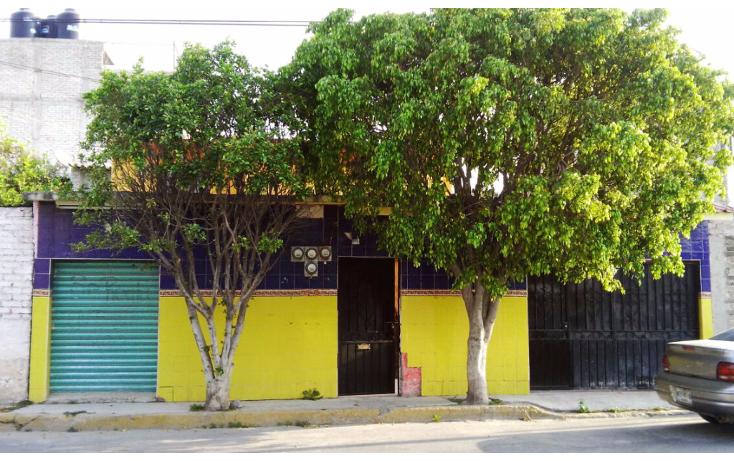 Foto de casa en venta en  , jard?n, valle de chalco solidaridad, m?xico, 1779694 No. 02