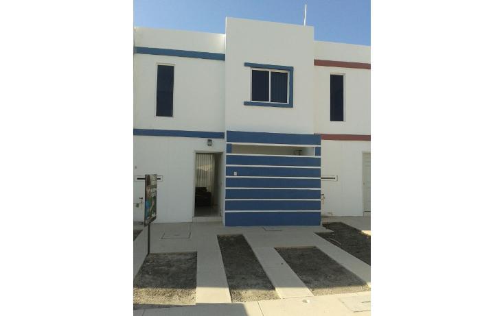 Foto de casa en venta en  , justino ávila arce, tepic, nayarit, 2376232 No. 01