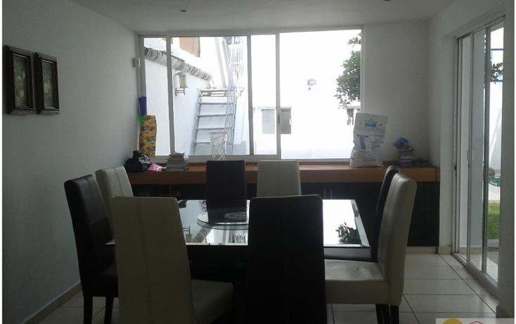 Foto de casa en venta en  , jardinadas, zamora, michoac?n de ocampo, 1548954 No. 01