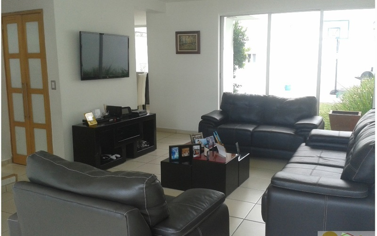 Foto de casa en venta en  , jardinadas, zamora, michoac?n de ocampo, 1548954 No. 02