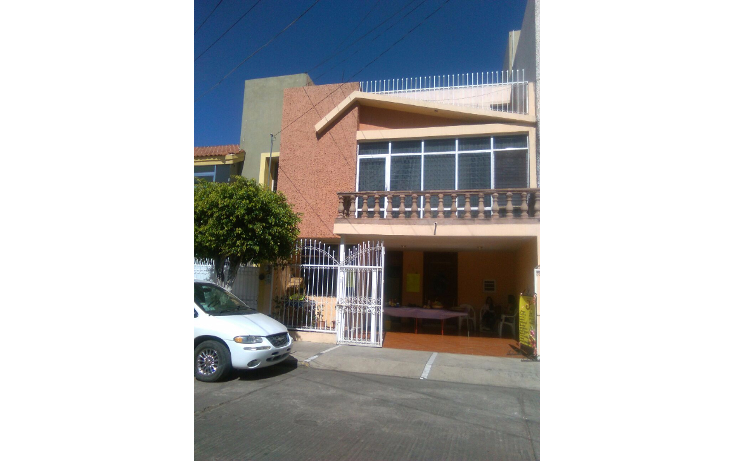 Foto de casa en venta en  , jardinadas, zamora, michoacán de ocampo, 1777104 No. 01