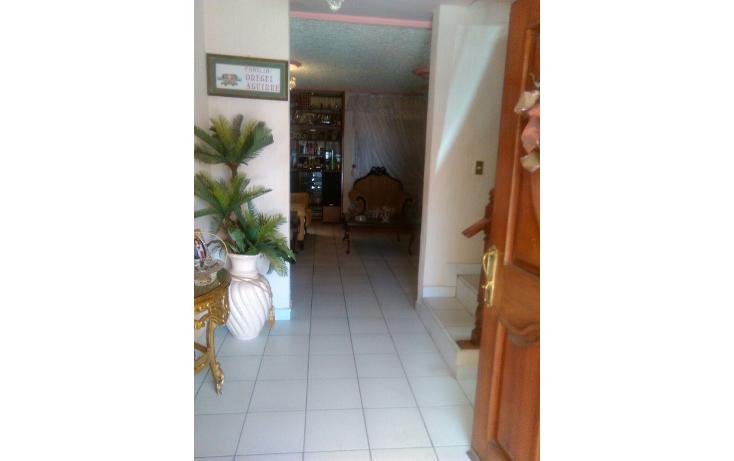 Foto de casa en venta en  , jardinadas, zamora, michoacán de ocampo, 1777104 No. 03