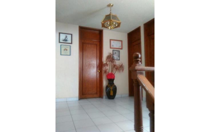 Foto de casa en venta en  , jardinadas, zamora, michoacán de ocampo, 1777104 No. 05