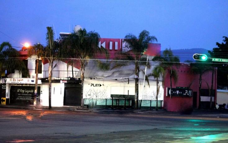 Foto de terreno comercial en renta en  , jardinadas, zamora, michoacán de ocampo, 1971148 No. 01