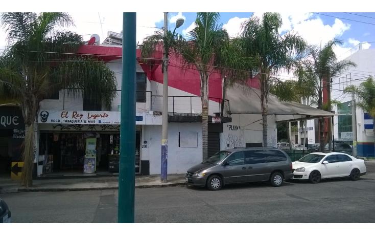 Foto de terreno comercial en renta en  , jardinadas, zamora, michoacán de ocampo, 1971148 No. 02