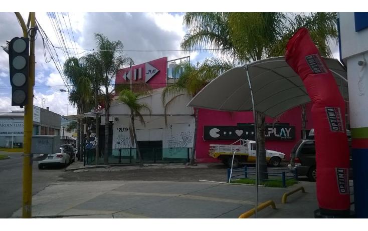 Foto de terreno comercial en renta en  , jardinadas, zamora, michoacán de ocampo, 1971148 No. 07