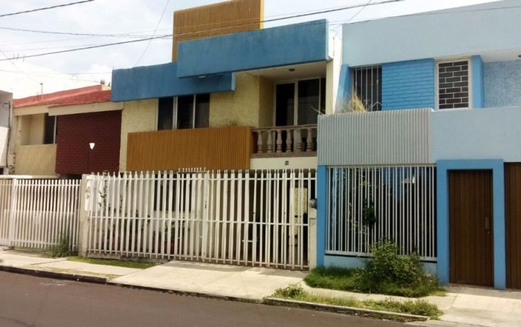 Foto de casa en venta en, jardinadas, zamora, michoacán de ocampo, 2036634 no 01