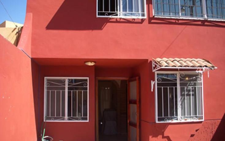 Foto de casa en venta en jardines 1, jardines, san miguel de allende, guanajuato, 685485 No. 07