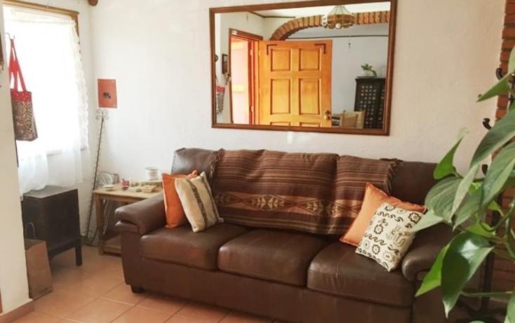 Foto de casa en venta en  2, jardines ii, san miguel de allende, guanajuato, 2039972 No. 01