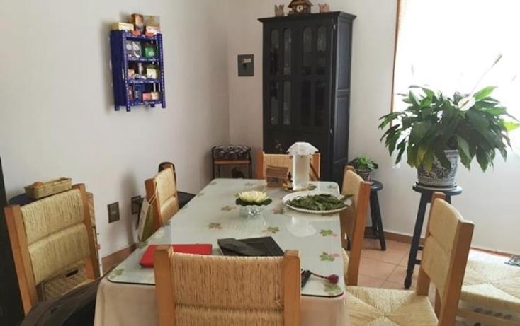 Foto de casa en venta en  2, jardines ii, san miguel de allende, guanajuato, 2039972 No. 02