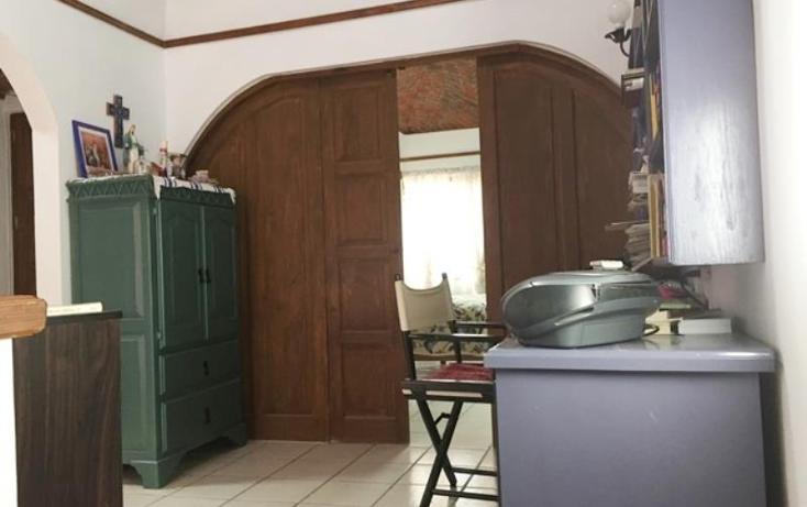 Foto de casa en venta en  2, jardines ii, san miguel de allende, guanajuato, 2039972 No. 05