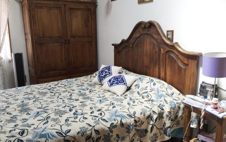 Foto de casa en venta en  2, jardines ii, san miguel de allende, guanajuato, 2039972 No. 07
