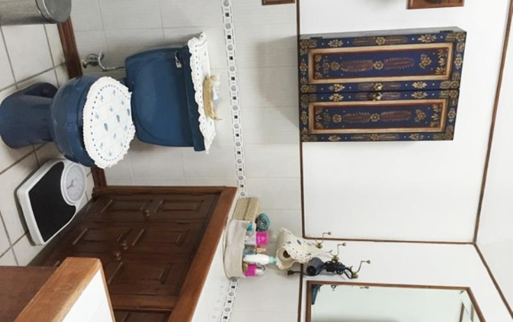 Foto de casa en venta en  2, jardines ii, san miguel de allende, guanajuato, 2039972 No. 11