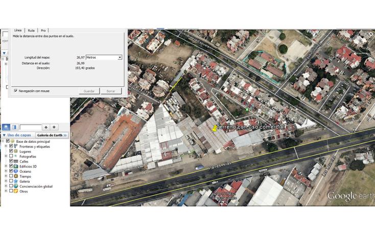 Foto de bodega en renta en  , jardines alcalde, guadalajara, jalisco, 1343821 No. 08
