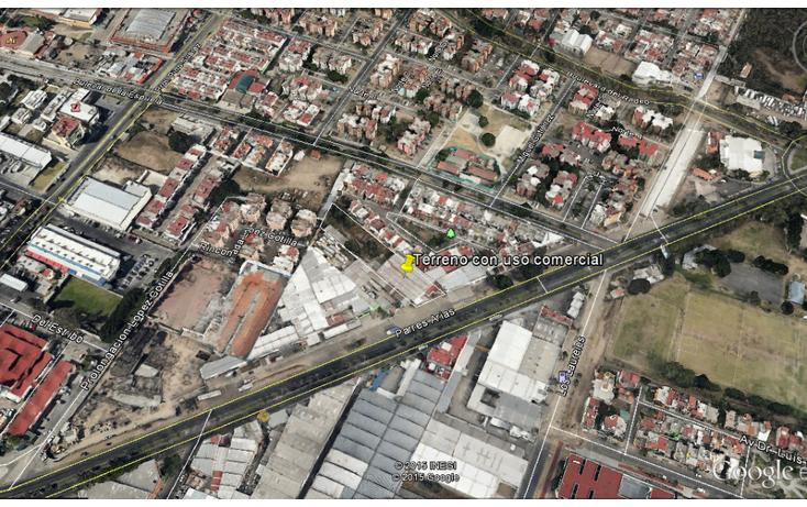 Foto de nave industrial en renta en  , jardines alcalde, guadalajara, jalisco, 1343821 No. 09
