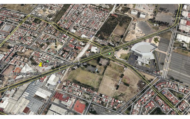 Foto de nave industrial en renta en  , jardines alcalde, guadalajara, jalisco, 1343821 No. 10