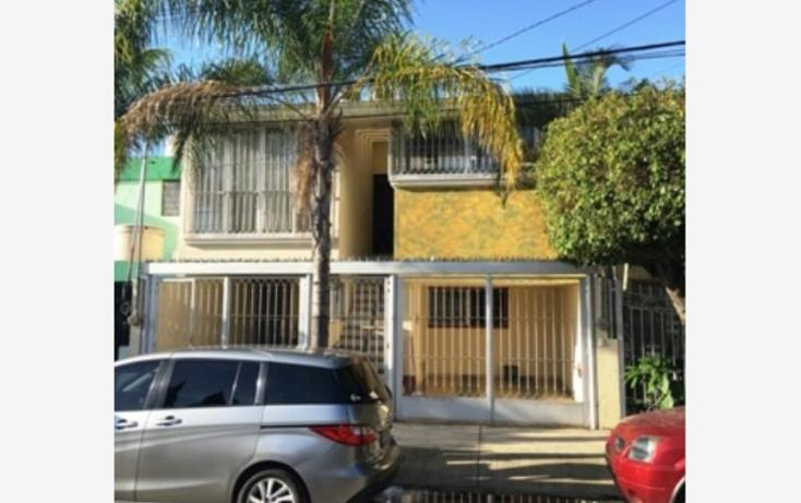 Foto de casa en renta en  ., jardines alcalde, guadalajara, jalisco, 2574375 No. 01