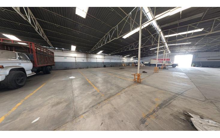 Foto de nave industrial en venta en  , jardines alcalde, guadalajara, jalisco, 924467 No. 04