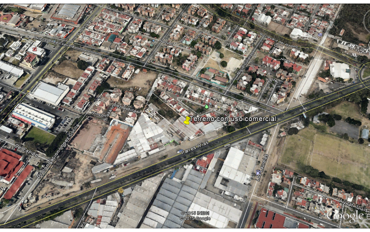 Foto de nave industrial en venta en  , jardines alcalde, guadalajara, jalisco, 924467 No. 09