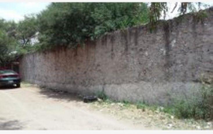 Foto de terreno habitacional en venta en, jardines banthi, san juan del río, querétaro, 1433091 no 03