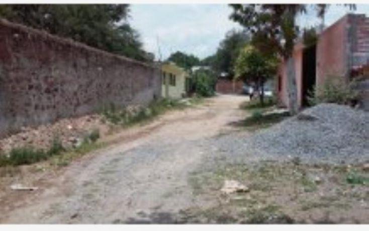 Foto de terreno habitacional en venta en, jardines banthi, san juan del río, querétaro, 1433091 no 04