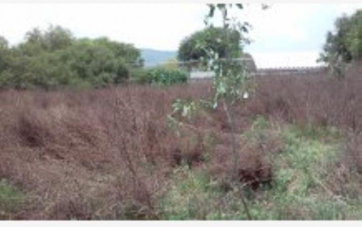 Foto de terreno habitacional en venta en, jardines banthi, san juan del río, querétaro, 1433091 no 07