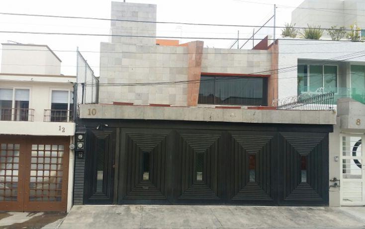 Foto de casa en venta en, jardines bellavista, tlalnepantla de baz, estado de méxico, 1572024 no 04