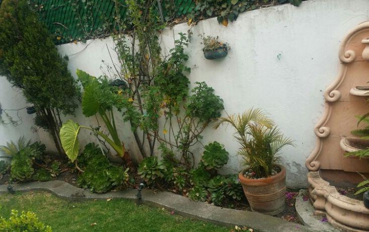 Foto de casa en venta en, jardines bellavista, tlalnepantla de baz, estado de méxico, 1572024 no 09