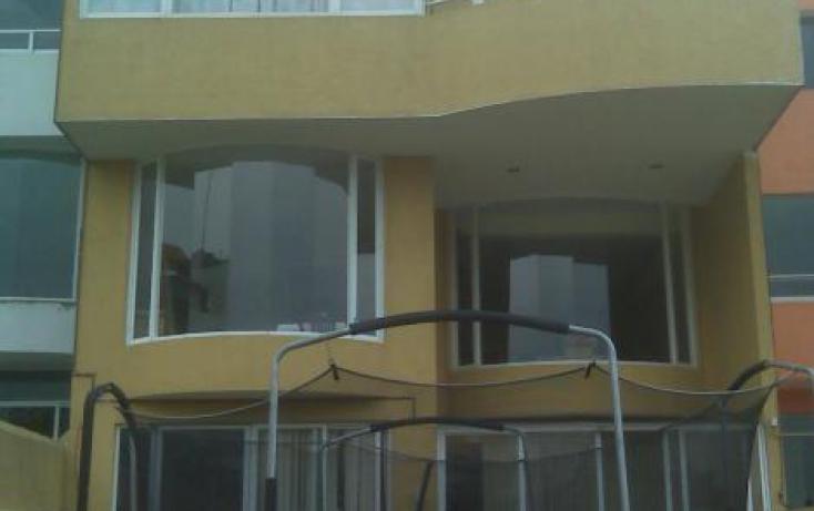 Foto de casa en venta en, jardines bellavista, tlalnepantla de baz, estado de méxico, 819857 no 02