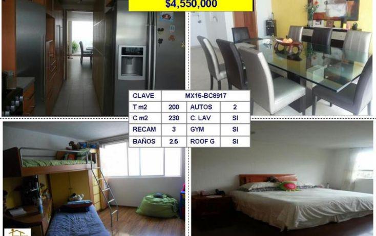 Foto de casa en venta en, jardines bellavista, tlalnepantla de baz, estado de méxico, 963373 no 01