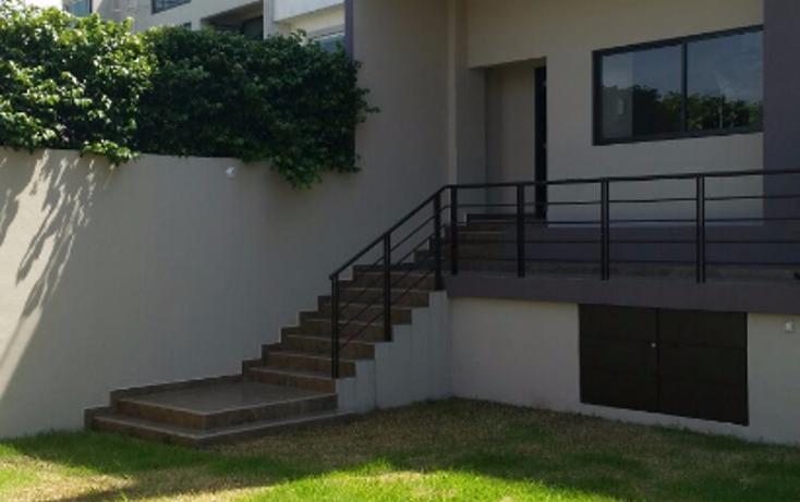 Foto de casa en venta en  , jardines bellavista, tlalnepantla de baz, méxico, 1370315 No. 01