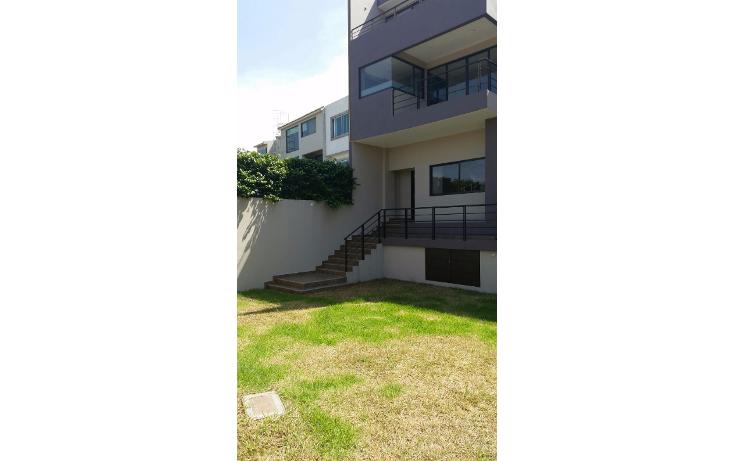 Foto de casa en venta en  , jardines bellavista, tlalnepantla de baz, méxico, 1370315 No. 02