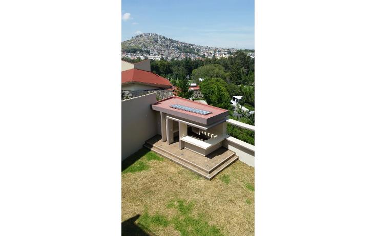 Foto de casa en venta en  , jardines bellavista, tlalnepantla de baz, méxico, 1370315 No. 04