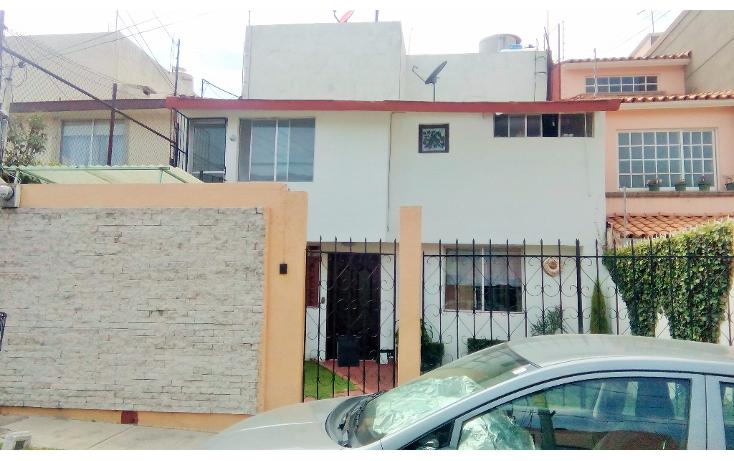 Foto de casa en venta en  , jardines bellavista, tlalnepantla de baz, m?xico, 1386901 No. 01