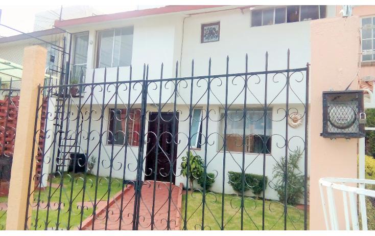 Foto de casa en venta en  , jardines bellavista, tlalnepantla de baz, méxico, 1386901 No. 02