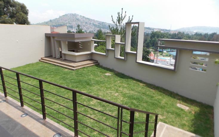 Foto de casa en venta en  , jardines bellavista, tlalnepantla de baz, m?xico, 1405973 No. 03