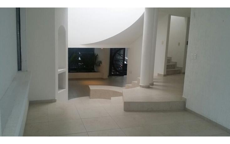 Foto de casa en venta en  , jardines bellavista, tlalnepantla de baz, m?xico, 1572024 No. 01