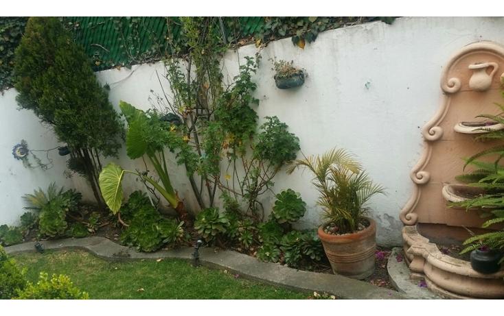 Foto de casa en venta en  , jardines bellavista, tlalnepantla de baz, m?xico, 1572024 No. 09