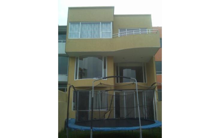 Foto de casa en venta en  , jardines bellavista, tlalnepantla de baz, méxico, 819857 No. 02