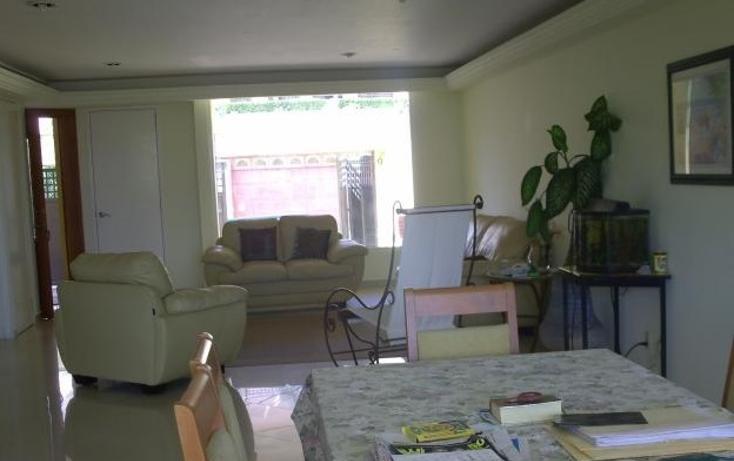 Foto de casa en venta en  , jardines bellavista, tlalnepantla de baz, méxico, 819857 No. 03