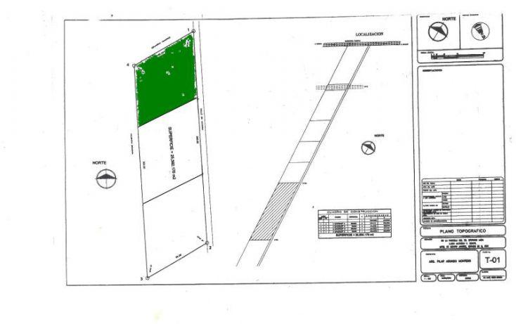 Foto de terreno comercial en venta en, jardines cancún, benito juárez, quintana roo, 1563832 no 01