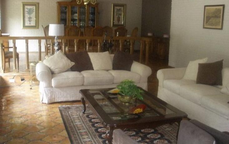 Foto de casa en venta en  , jardines coloniales 1er sector, san pedro garza garcía, nuevo león, 1142581 No. 04
