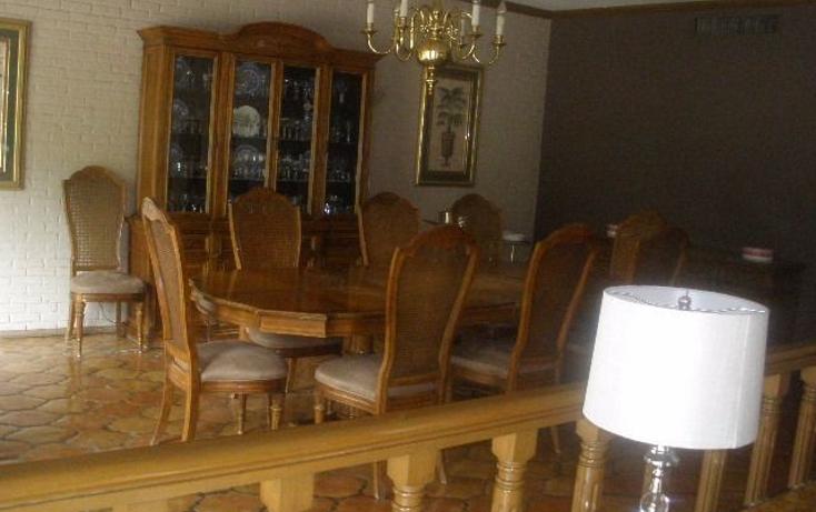Foto de casa en venta en  , jardines coloniales 1er sector, san pedro garza garcía, nuevo león, 1142581 No. 05