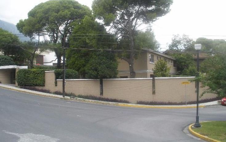 Foto de casa en venta en  , jardines coloniales 1er sector, san pedro garza garcía, nuevo león, 1142581 No. 12