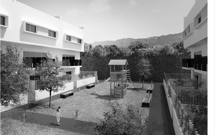Foto de casa en venta en  , jardines coloniales 1er sector, san pedro garza garcía, nuevo león, 1209383 No. 11