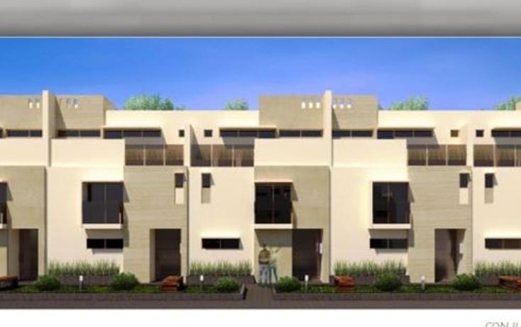 Foto de casa en venta en  , jardines coloniales 1er sector, san pedro garza garc?a, nuevo le?n, 2034842 No. 03