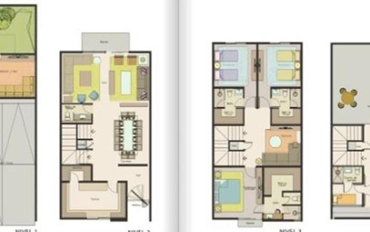 Foto de casa en venta en  , jardines coloniales 1er sector, san pedro garza garc?a, nuevo le?n, 2034842 No. 07